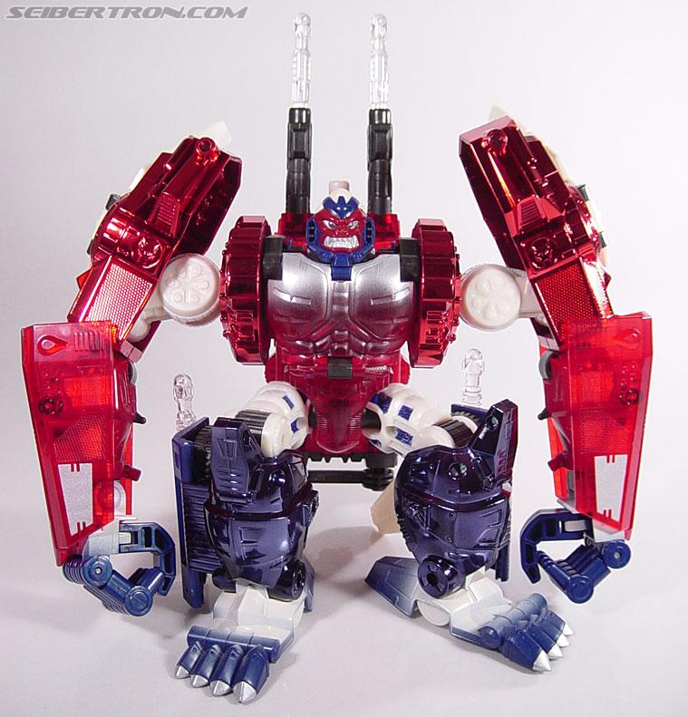 Transformers Beast Machines Primal Prime (Image #17 of 108)