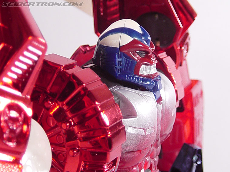 Transformers Beast Machines Primal Prime (Image #23 of 108)