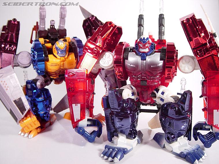 Transformers Beast Machines Primal Prime (Image #35 of 108)
