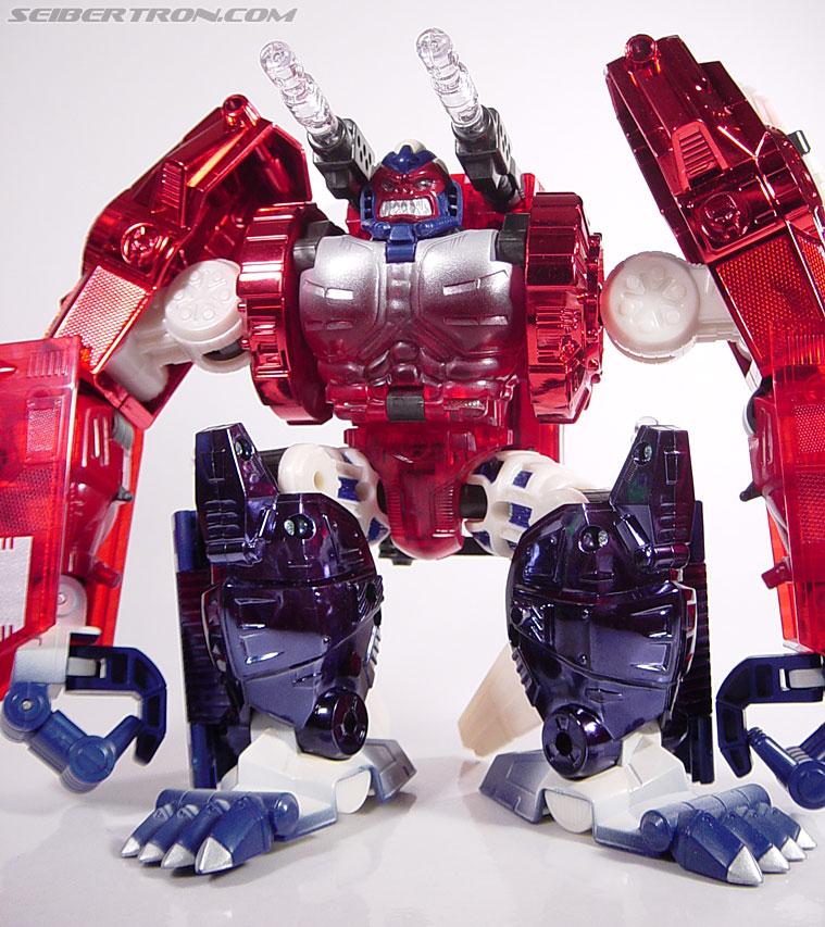 Transformers Beast Machines Primal Prime (Image #40 of 108)