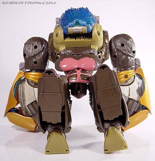 Transformers Beast Machines Air Attack Optimus Primal (Beast Convoy) (Image #9 of 95)