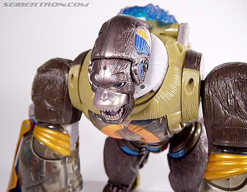 Transformers Beast Machines Air Attack Optimus Primal (Beast Convoy) (Image #14 of 95)