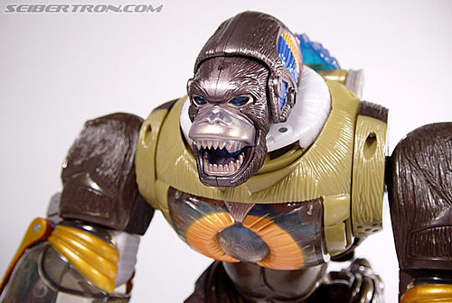Transformers Beast Machines Air Attack Optimus Primal (Beast Convoy) (Image #15 of 95)