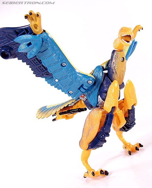 Transformers Beast Machines Airraptor (Image #22 of 69)