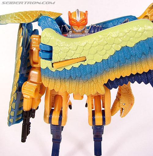 Transformers Beast Machines Airraptor (Image #28 of 69)