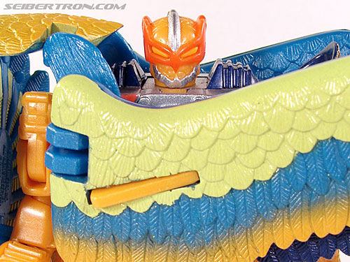 Transformers Beast Machines Airraptor (Image #31 of 69)