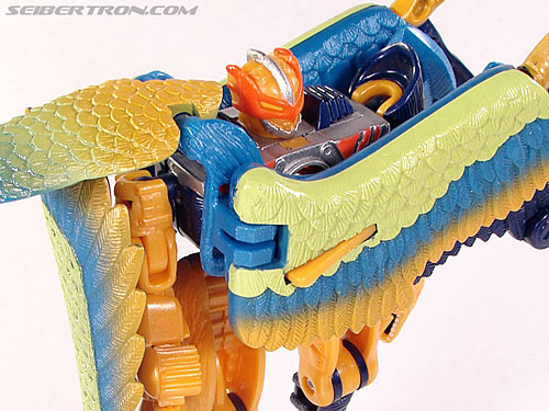 Transformers Beast Machines Airraptor (Image #34 of 69)
