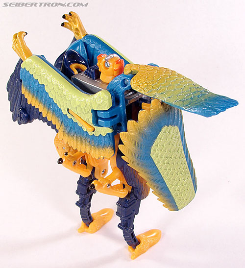 Transformers Beast Machines Airraptor (Image #36 of 69)