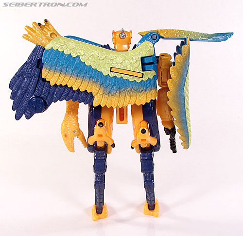 Transformers Beast Machines Airraptor (Image #37 of 69)