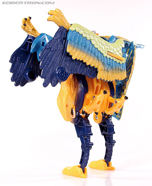 Transformers Beast Machines Airraptor (Image #38 of 69)