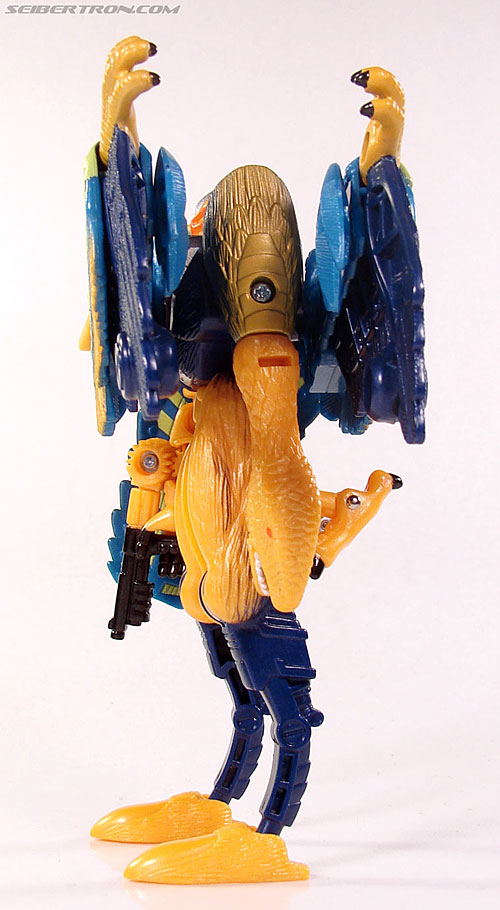 Transformers Beast Machines Airraptor (Image #39 of 69)