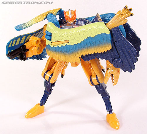 Transformers Beast Machines Airraptor (Image #42 of 69)