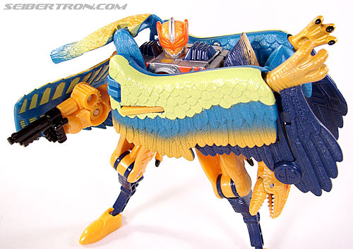 Transformers Beast Machines Airraptor (Image #43 of 69)
