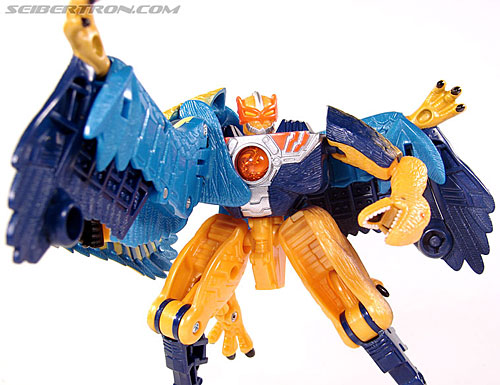 Transformers Beast Machines Airraptor (Image #52 of 69)