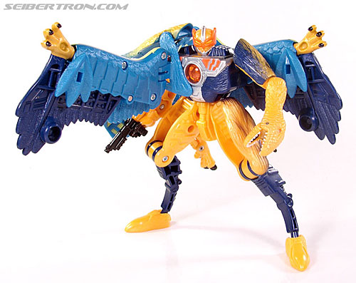 Transformers Beast Machines Airraptor (Image #57 of 69)
