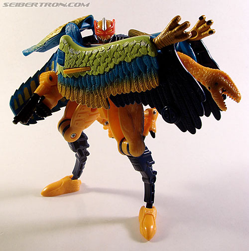 Transformers Beast Machines Airraptor (Image #61 of 69)