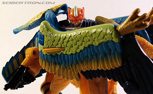 Transformers Beast Machines Airraptor (Image #62 of 69)