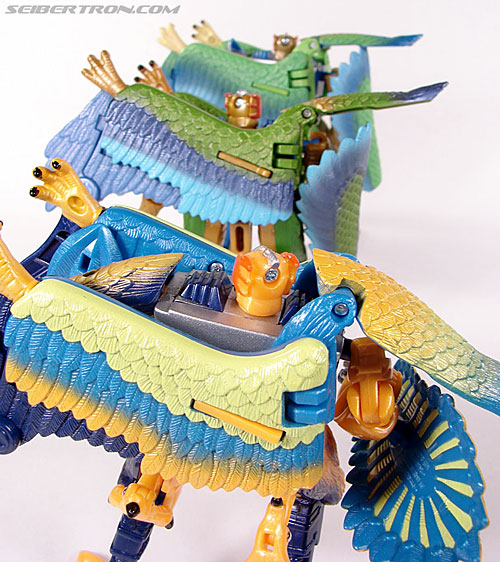 Transformers Beast Machines Airraptor (Image #65 of 69)