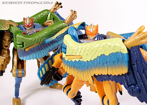 Transformers Beast Machines Airraptor (Image #66 of 69)