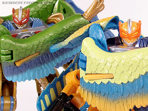 Transformers Beast Machines Airraptor (Image #67 of 69)