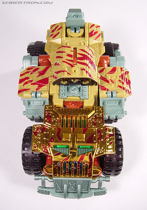Transformers Beast Machines Blastcharge (Image #10 of 69)