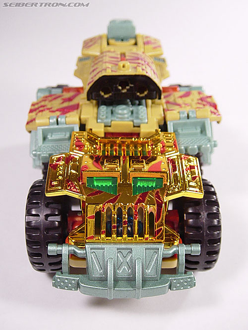 Transformers Beast Machines Blastcharge (Image #11 of 69)