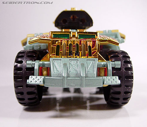 Transformers Beast Machines Blastcharge (Image #12 of 69)