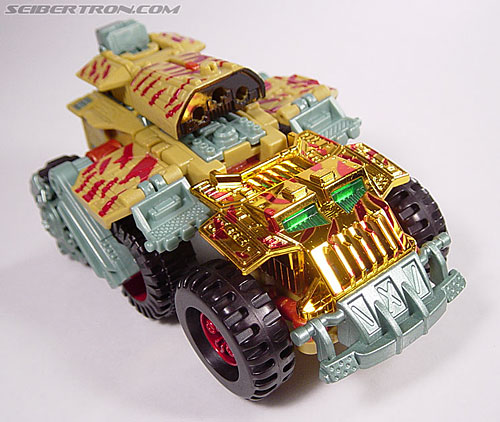 Transformers Beast Machines Blastcharge (Image #13 of 69)