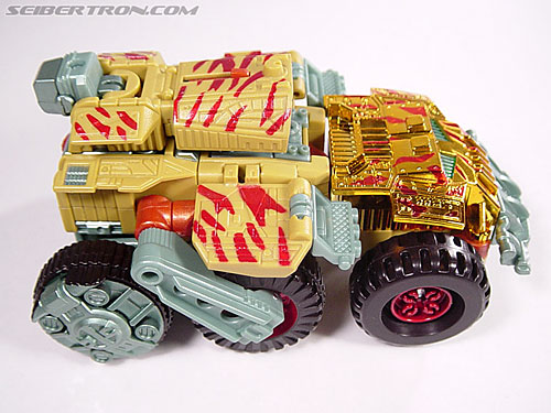 Transformers Beast Machines Blastcharge (Image #14 of 69)