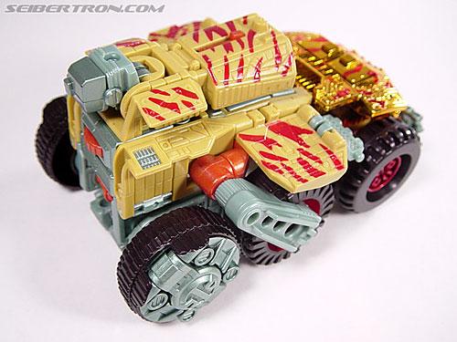 Transformers Beast Machines Blastcharge (Image #15 of 69)