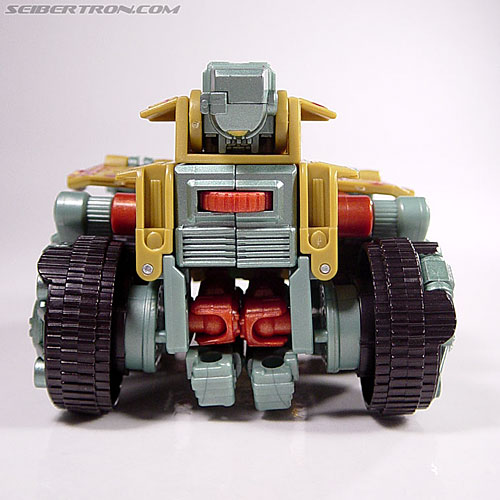 Transformers Beast Machines Blastcharge (Image #16 of 69)