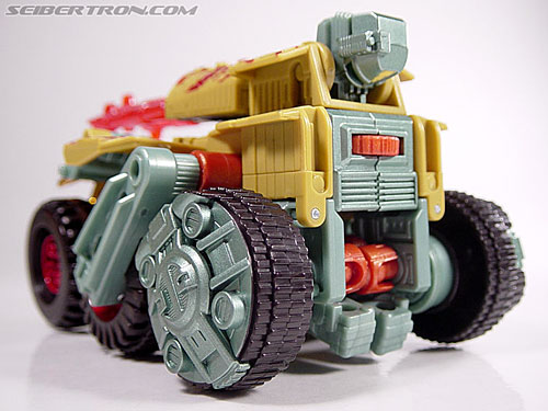 Transformers Beast Machines Blastcharge (Image #18 of 69)
