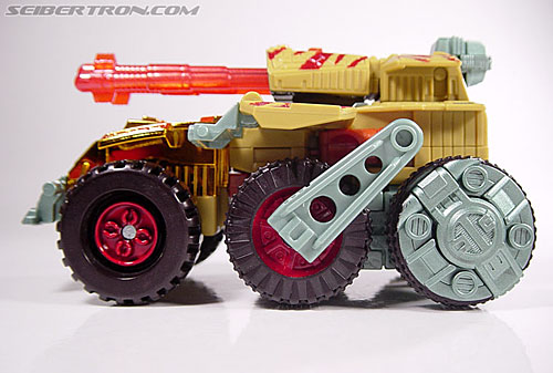 Transformers Beast Machines Blastcharge (Image #19 of 69)
