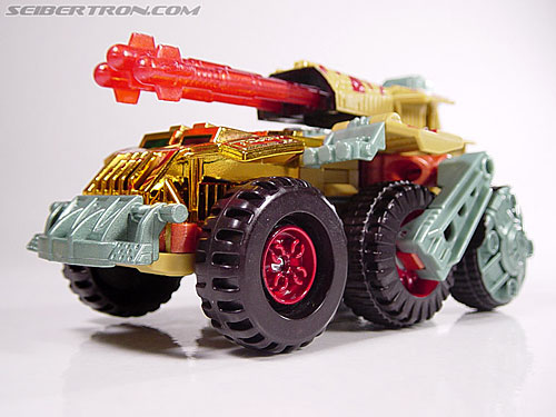 Transformers Beast Machines Blastcharge (Image #20 of 69)