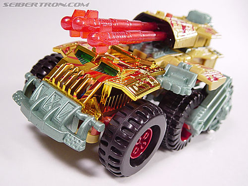 Transformers Beast Machines Blastcharge (Image #22 of 69)