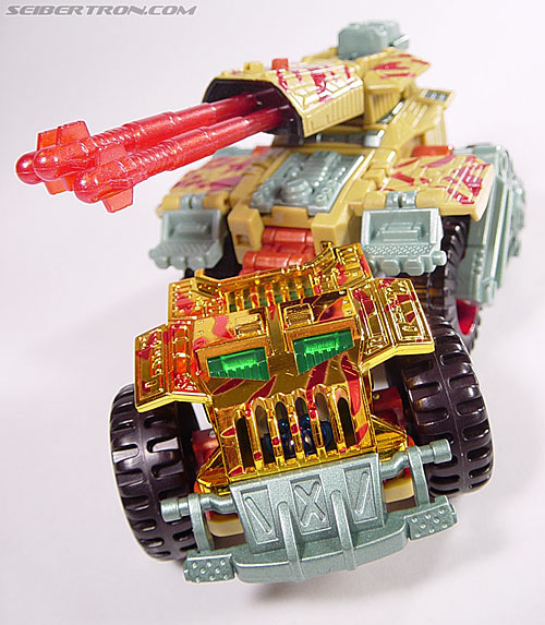 Transformers Beast Machines Blastcharge (Image #23 of 69)