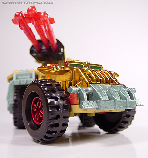 Transformers Beast Machines Blastcharge (Image #25 of 69)