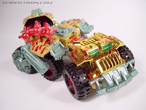 Transformers Beast Machines Blastcharge (Image #26 of 69)
