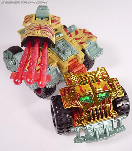 Transformers Beast Machines Blastcharge (Image #27 of 69)