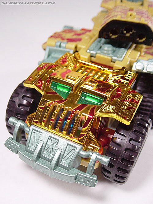 Transformers Beast Machines Blastcharge (Image #30 of 69)