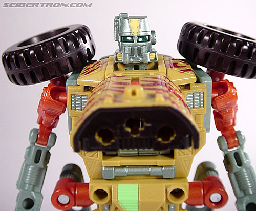 Transformers Beast Machines Blastcharge (Image #31 of 69)