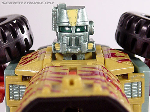 Beast Machines Blastcharge gallery