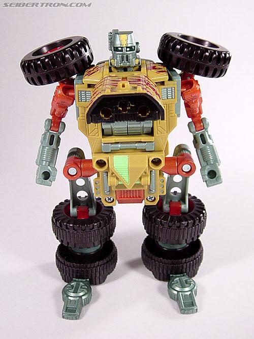 Transformers Beast Machines Blastcharge (Image #33 of 69)