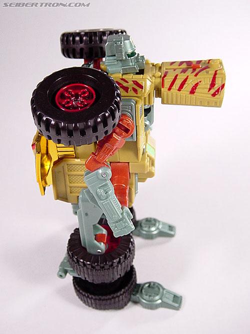 Transformers Beast Machines Blastcharge (Image #36 of 69)