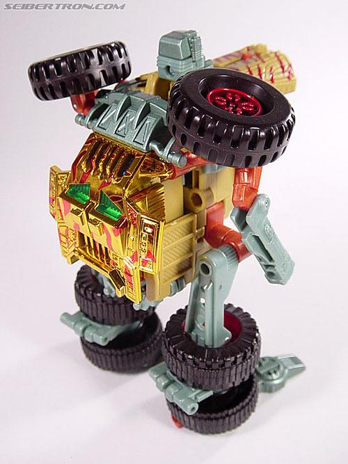 Transformers Beast Machines Blastcharge (Image #37 of 69)