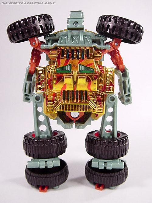 Transformers Beast Machines Blastcharge (Image #38 of 69)
