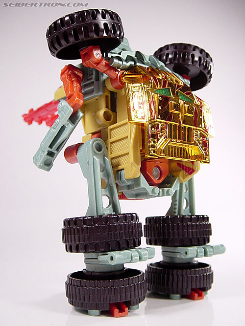 Transformers Beast Machines Blastcharge (Image #39 of 69)