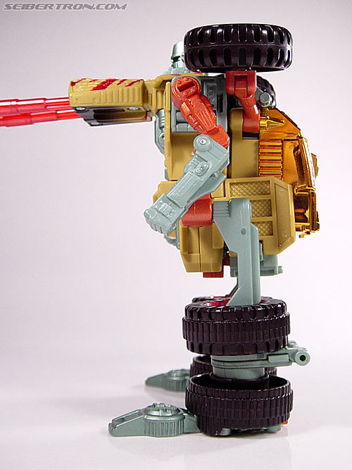 Transformers Beast Machines Blastcharge (Image #40 of 69)