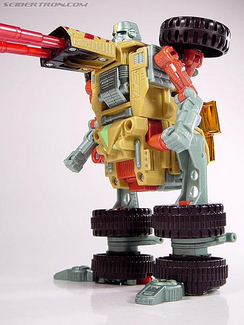 Transformers Beast Machines Blastcharge (Image #41 of 69)