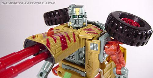 Transformers Beast Machines Blastcharge (Image #43 of 69)